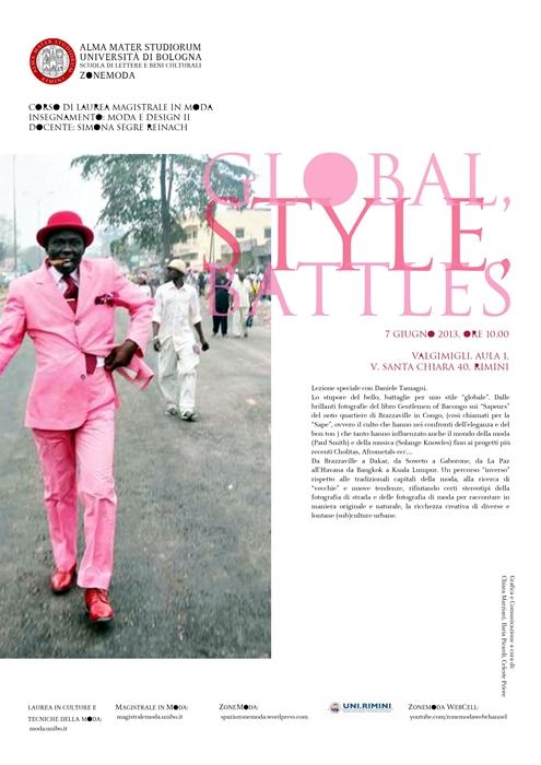 Global Style Battles - Tamagni - ZoneModa